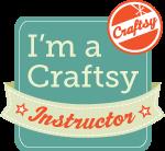 Craftsy Instructor