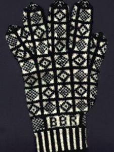 Sanquhar Glove