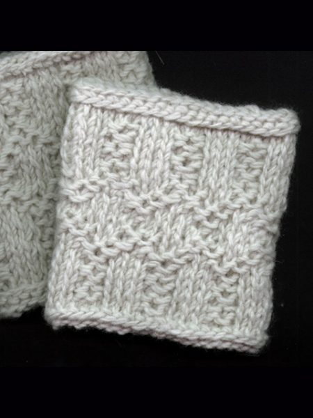 Intro to Twined Knitting