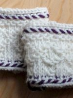 Introduction to Twined Knitting