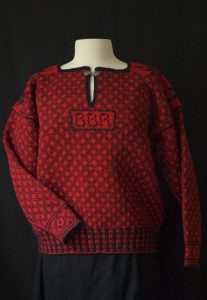 Swedish North Halland Pullover