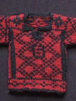 Swedish North Halland Pullover Techniques