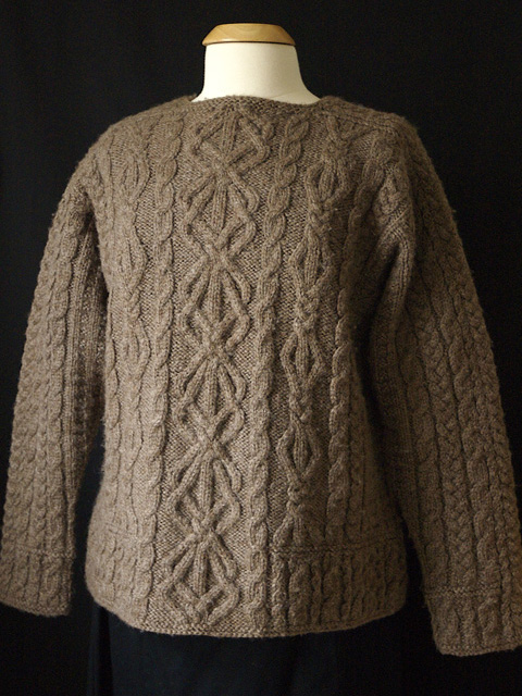 Celtic Dreams Sweater