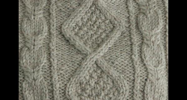 Irish Aran Knitting Traditions
