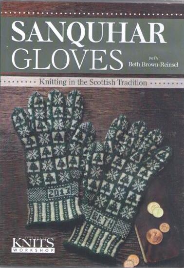 Sanquhar Glove DVD