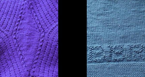 British Gansey Knitting