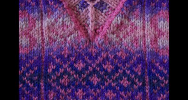 Scottish Knitting