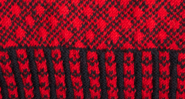 Swedish Knitting