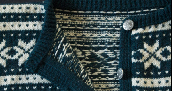 Norwegian Knitting Knitting Traditions